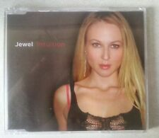 JEWEL 'Intuition' 7567880872 CD 2003 2000s pop single