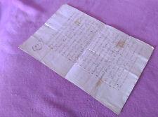 Manuscrit Sant Cugat Del Valles, Marquis de Puertonuevo, Narcis Casamitjana 1739