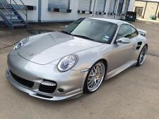 PORSCHE GT2 RS 997.2 FENDER FLARE KIT  ALL 997 TURBO COUPE N CAB OEM TT BUMPER