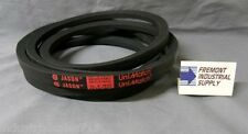 "3L340 3/8"" x 34"" Outside length v-belt Superior quality to no name brands"