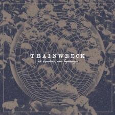 TRAINWRECK - Old departures,new beginnings - Digipak-CD - 163411