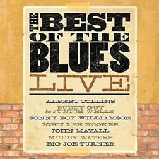 V/A-Best Of Mississippi Blues-`Mississippi Fred Mcdowell,Son House,Ike Tu CD NEW