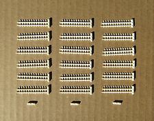 RETIRED ~ WHITE PICKET FENCES by Bachmann ~ N Scale Lot ~ Mayhayred Trains