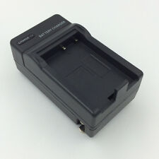 Battery Charger for CASIO NP-90 NP-90DBA Exilim EX-H10 EX-FH100 Digital Camera