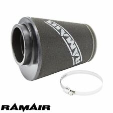 Ramair Panel Foam Air Filter Element for MINI Cooper Diesel R56 R60 1.6 2.0 N47