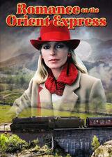 Romance on the Orient Express [New DVD]