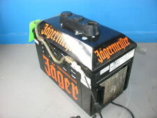 Jagermeister J99 refrigerated 3 bottle tap machine for parts- needs freon