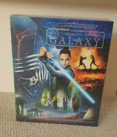 Star Wars The Ultimate Pop-Up Galaxy - Matthew Reinhart - Brand New Boxed