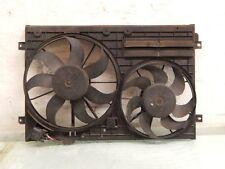 AUDI A3 8p 2 , 0tdi 16v ventilador refrigerador del motor 1k0121223 132029