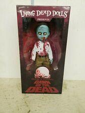 Mezco Living Dead Dolls Dawn of the Dead Fly Boy Figure