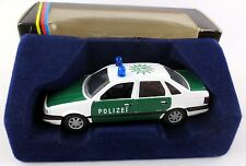 Schabak Modell VW Volkswagen Passat 35i CL GL Limousine 1:43 Polizei 1015 1016