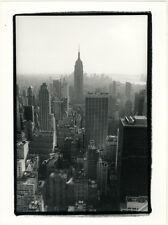 Photo New York Empire State Building Manhattan2010