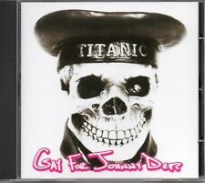 GAY FOR JOHNNY DEPP - WHAT DOESN'T KILL YOU, EVENTUALLY KILLS - CD ALBUM - MINT