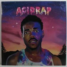 "Chance The Rapper - Acid Rap [2LP] Vinyl 12"" Record 2013 33 RPM X/1000"