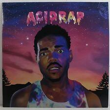 "Chance The Rapper - Acid Rap [2LP] Vinyl 12"" Record 2013 33 RPM X/1000"