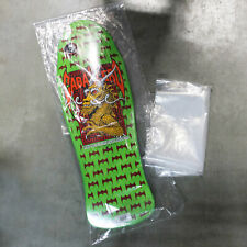 """Skateboard Deck Storage Bags Old School Collectors 36"""" Poly Bag Pack Lot of 50"""