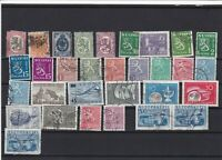 finland stamps ref 16336