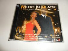 CD  Music in Black Vol.2-the Best