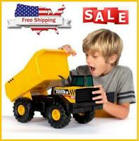 Kids Toy Steel Classics - Mighty Dump Truck