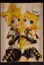 "JAPAN Hatsune Miku Graphics Character Collection CV02 ""Kagamine Rin Len edition"""