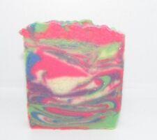 Handmade Soap - Passionfruit & Papaya