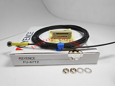 1PC NEW KEYENCE FU-67TZ SHA22 (FU67TZ) Fiber Amplifier Sensor
