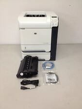 HP LaserJet P4015TN Workgroup Laser Printer (CB510A) with NEW toner