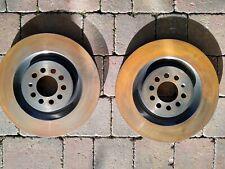 Seat Leon Cupra R Mk1 LCR Front Brembo Discs 323mm 09.8403.11 NEW! UV Coated