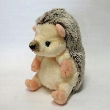 Hedgehog Fluffy Plush (L) cute & realistic