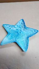 Cast Iron Star Soap/Trinket dish Beach Coastal Bath