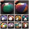 1-10x Bulk 50G Thick Yarn Ball 100% Super Soft Cashmere Baby Wool Line Knitting