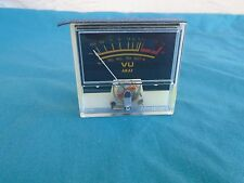 Akai 4000Dsmkii Reel To Reel Vu Meter Used Second Hand