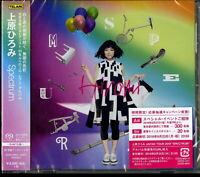 HIROMI UEHARA-SPECTRUM-JAPAN SHM-SACD Ltd/Ed J50