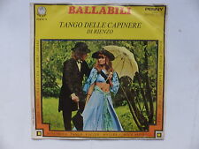 BALLABILI Tango delle capinere PENNY RPN NP 02205