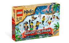 *NEW* Lego 6299 PIRATES ADVENT CALENDAR 2009 6299