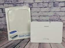 Official Samsung Galaxy Note 10.1 Book Cover new never been used just opened