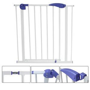 Treppenschutzgitter Türgitter Türschutzgitter Absperrgitter Gitter ohne Bohren