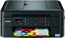 Multifuncion Brother Inyeccion color Mfc-j480dw fax