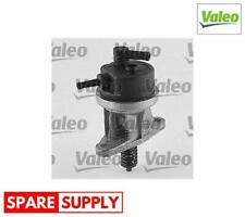 FUEL PUMP FOR VW VALEO 474658