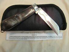 Vintage Antique Herder's Large Rope Knife. Unused. Excellent