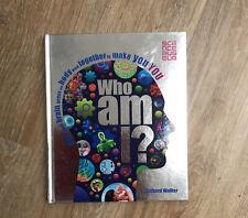 Wer bin ich Buch Science Museum (Richard Walker)