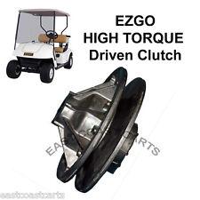 EZGO 1991-2009 Golf Cart 4 Cycle High Torque Driven Clutch 6259 26301-G03