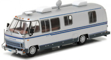 Camping car Airstream Excella 280 Turbo 1981 1/43 Greenlight 86312
