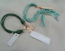 Bracelets Unused Two Pretty Fashion