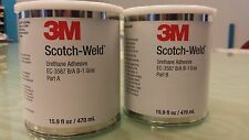 3M Scotch-Weld Structural Ec-3587 Polyurethane Adhesive