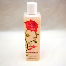 Crabtree & Evelyn ROSEWATER Bath & Shower Gel 8.5 oz 250 ml NEW NWOB