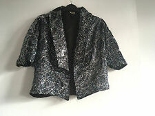 Topshop Cropped Coats & Jackets Shrug for Women
