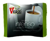 CAFFE VERZI MISCELA AROMA INTENSO NESCAFE DOLCE GUSTO 500 CAPSULE (0,210/PZ)