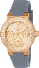 Invicta Gabrielle Union Womens 34 mm Rose Gold Dial-Model 22961