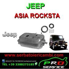 Di Carburante Serbatoio Benzina Serbatoio Diesel serbatoio JEEP CHEROKEE XJ 2.5 4.0 BJ 86-01